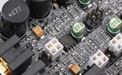 新日本无线JRC开发并推出了2电路高音质音频运放MUSES8832