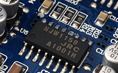 JRC公司的MEMS传感器累计出厂数量突破1亿
