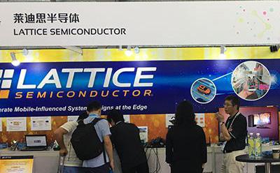 Lattice宣布推出超低密度MachXO3 现场可编程门阵列(FPGA)系列