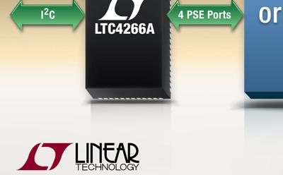 凌力尔特公司推出采用 2mm x 3mm DFN 封装的高效率、恒定电流白光 LED 驱动器