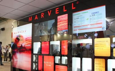 Marvell交换器和PHY解决方案支持全球首款基于ARM的专用云平台