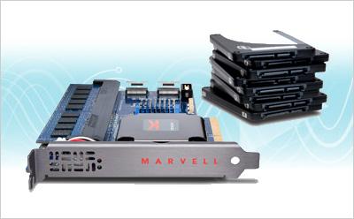 Marvell推出面向光纤、电话线和同轴缆网络的全套千兆访问平台