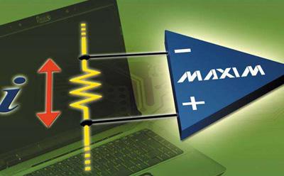 MAXIM推出尺寸最小的USB电池充电检测器