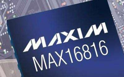 Maxim推出高速USB 2.0汽车级保护器MAX16919/MAX16969