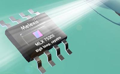 Melexis发布飞行时间三维视觉解决方案的芯片组、评估和开发套件