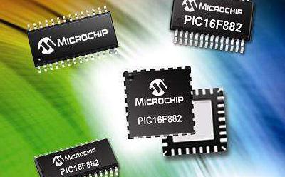 Microchip在美国嵌入式系统大会推出8位单片机(MCU)新品