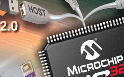 Microchip于德国元器件展推出全新16位dsPIC33数字信号控制器