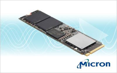 Micron 16nm NAND闪存荣获最佳创新存储设备和半导体大奖