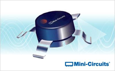 Mini circuIts:在IQ调制器的输出端提供固定功率增益