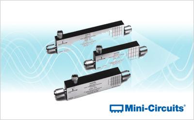 Mini circuIts:一种新的基于时域方法的EMC测试技术