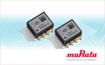 Murata成功地开发了世界最小尺寸 (0.25 x 0.125mm) 的片状电感器