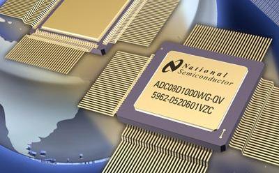 德州仪器 (TI)正式宣布65亿美元完成对美国国家半导体的收购