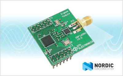 Nordic公司宣布推出nRF51822-mKIT蓝牙智能平台