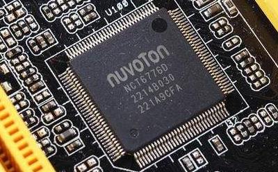 Nuvoton于ARM Cortex -M0 32位微控制器NuMicro 家族中推出新成员�CM058S系列