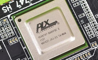 PLX USB338x系列控制器正式投产