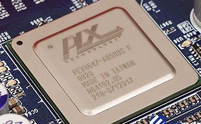 PLX公司的PCI9052总线目标接口芯片的功能及应用