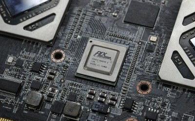 中兴通讯宣布选择PLX公司作为PCIe主要供应商