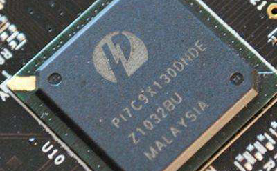 Pericom推出全新转换器和电源管理产品