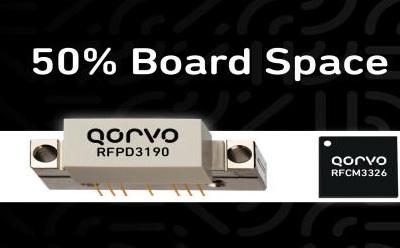 Qorvo在有线技术展上展示了广泛的 DOCSIS 3.1 产品组合