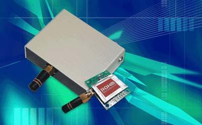 罗姆面向便携设备开发出业界顶级的低VF小型肖特基势垒二极管
