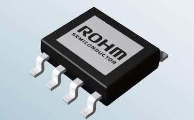 罗姆开发出世界最小