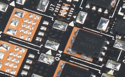 锂离子电池供电应用中Richtek的电源管理器件