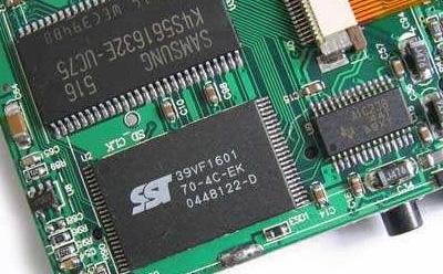SST:2017年下半年存储芯片还得涨价
