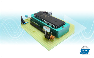 STC:SRAM与SDRAM有什么区别?
