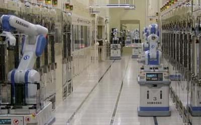 三星电子推出行业首个3位三维v-nand闪存