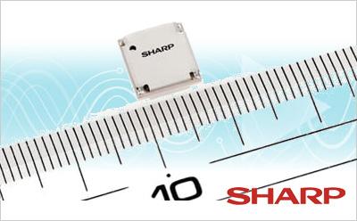 夏普半导体技术:3D液晶显示