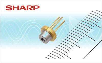 夏普半导体技术:高强度液晶