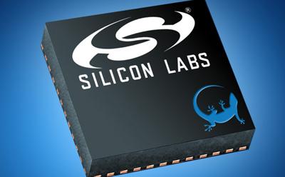 Silicon Labs宣布推出新一代EZRadio和EZRadioPRO无线IC