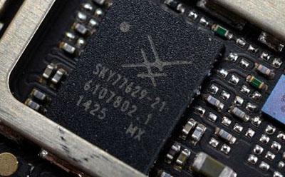 Skyworks以2.64亿美元收购模拟芯片供应商研诺逻辑AATI