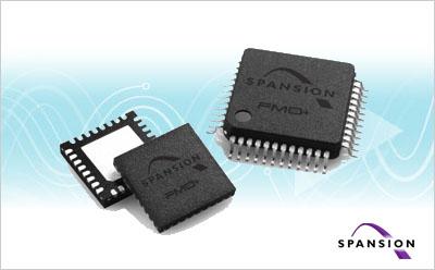 Spansion公司宣布其1Gb和512Mb Spansion GL NOR闪存产品已投入生产