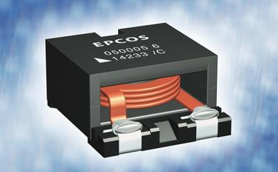 TDK开发出小型尺寸功率电感器VLS-HBX系列