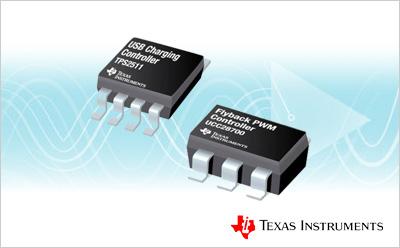 德州仪器 (TI) 宣布推出 14 款采用 TO-220 及 SON 封装的功率 MOSFET