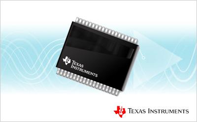 德州仪器 (TI) 宣布推出支持 PMBus 接口的业界最小型 12A 同步降压 DC/DC 转换器