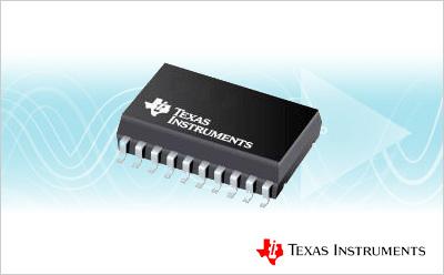 德州仪器 (TI) 宣布推出两款反激式电源解决方案