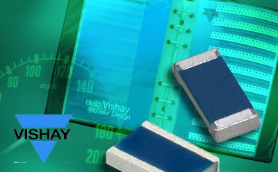 Vishay推出实验室样品套件让设计者触手可及精密MELF电阻的常用阻值