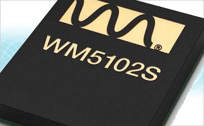 欧胜微电子(Wolfson)向业界提供领先行业的高清晰度音频(HDAudio)解决方案