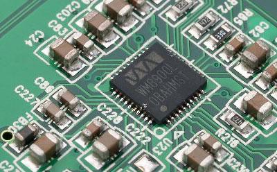 Cirrus Logic花掉2.91亿英镑收购音频芯片供应商Wolfson
