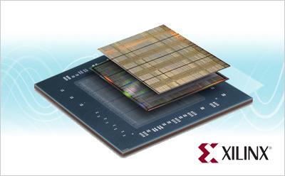 赛灵思公司第一批 Virtex-6 LX760 系列 FPGA 已经开始发货上市